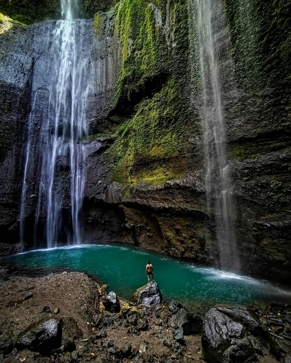 Madakaripura, The Enchanting Waterfall